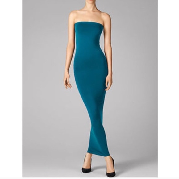 Wolford Dresses & Skirts - NWOT Waldorf fatal convertible tube maxi dress